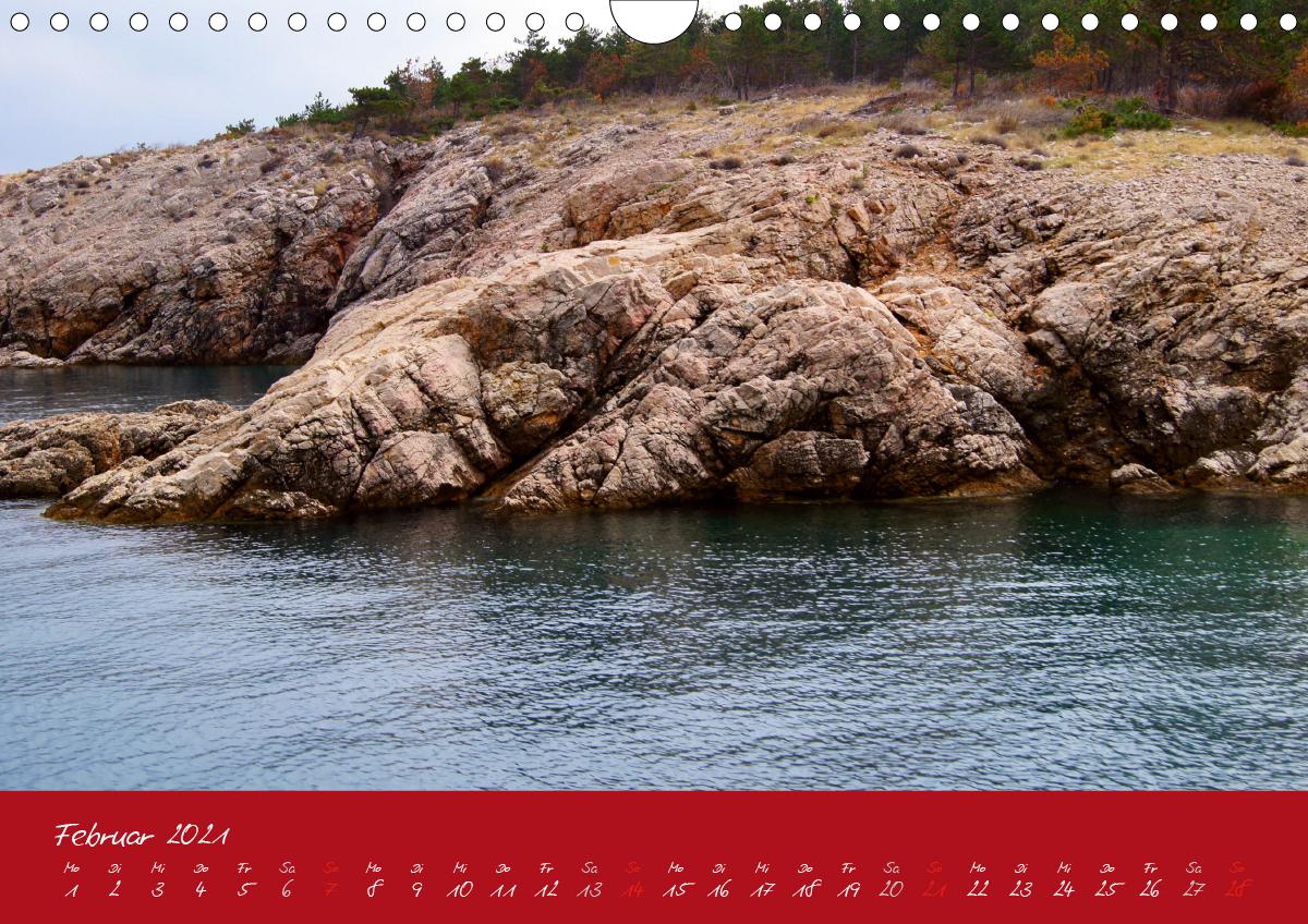 Kroatien September