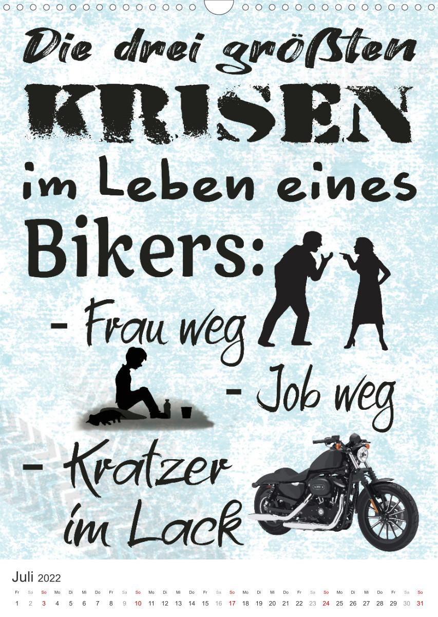 Sprüche frauen motorrad für Coole Sprüche